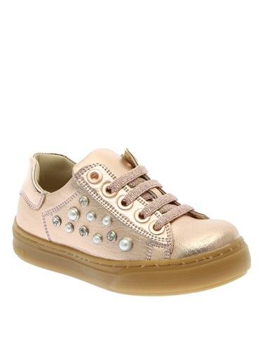 Pink&Orange Ayakkabı Pembe
